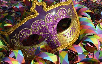 Martes de Carnaval en el Valle de Tena