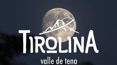 Saltos de luna nueva el martes 28 de marzo en la Tirolina del Valle de Tena