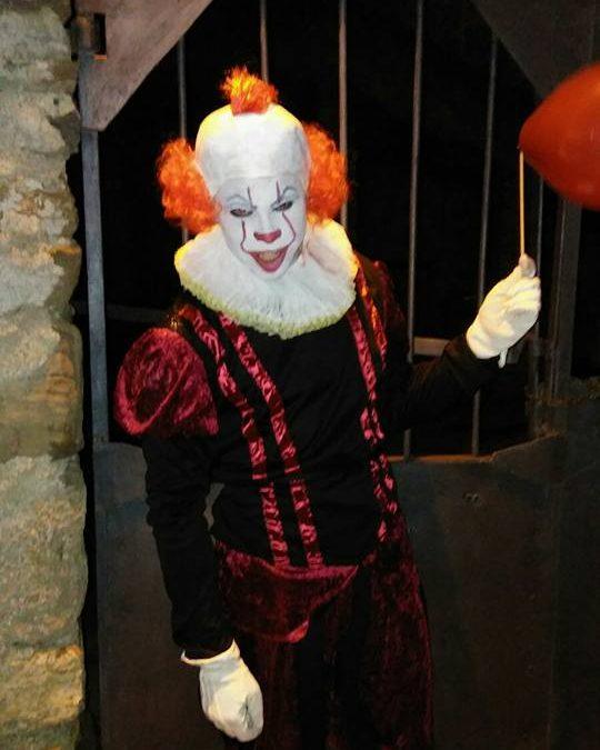 Vive Halloween en Tirolina Valle de Tena