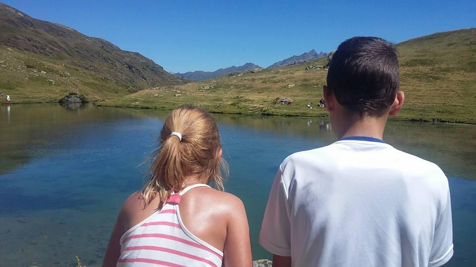 5 rutas para hacer con niños en el valle de Tena