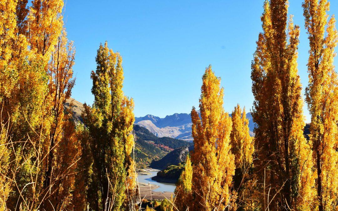 Septiembre: Disfruta del valle en bicicleta
