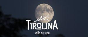 Saltos nocturnos a la luna llena