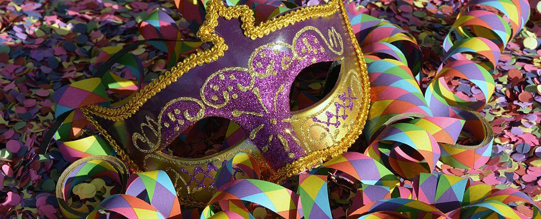 Carnaval 2017 en el Valle de Tena