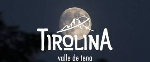 ¿Aún no has probado los saltos nocturnos en la Tirolina del Valle de Tena?