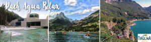 Pack Agua Relax: Tirolina + Termas + Kayak