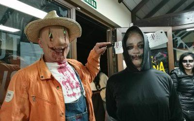 ¡Vuelve la noche de Halloween a Tirolina Valle de Tena!