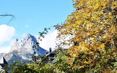 ¿Qué hacer en septiembre en el valle de Tena?
