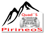 Quads Pirineos Valle de Tena