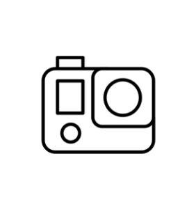 Alquilar cámara