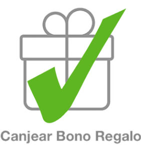 Canjear Bono Regalo